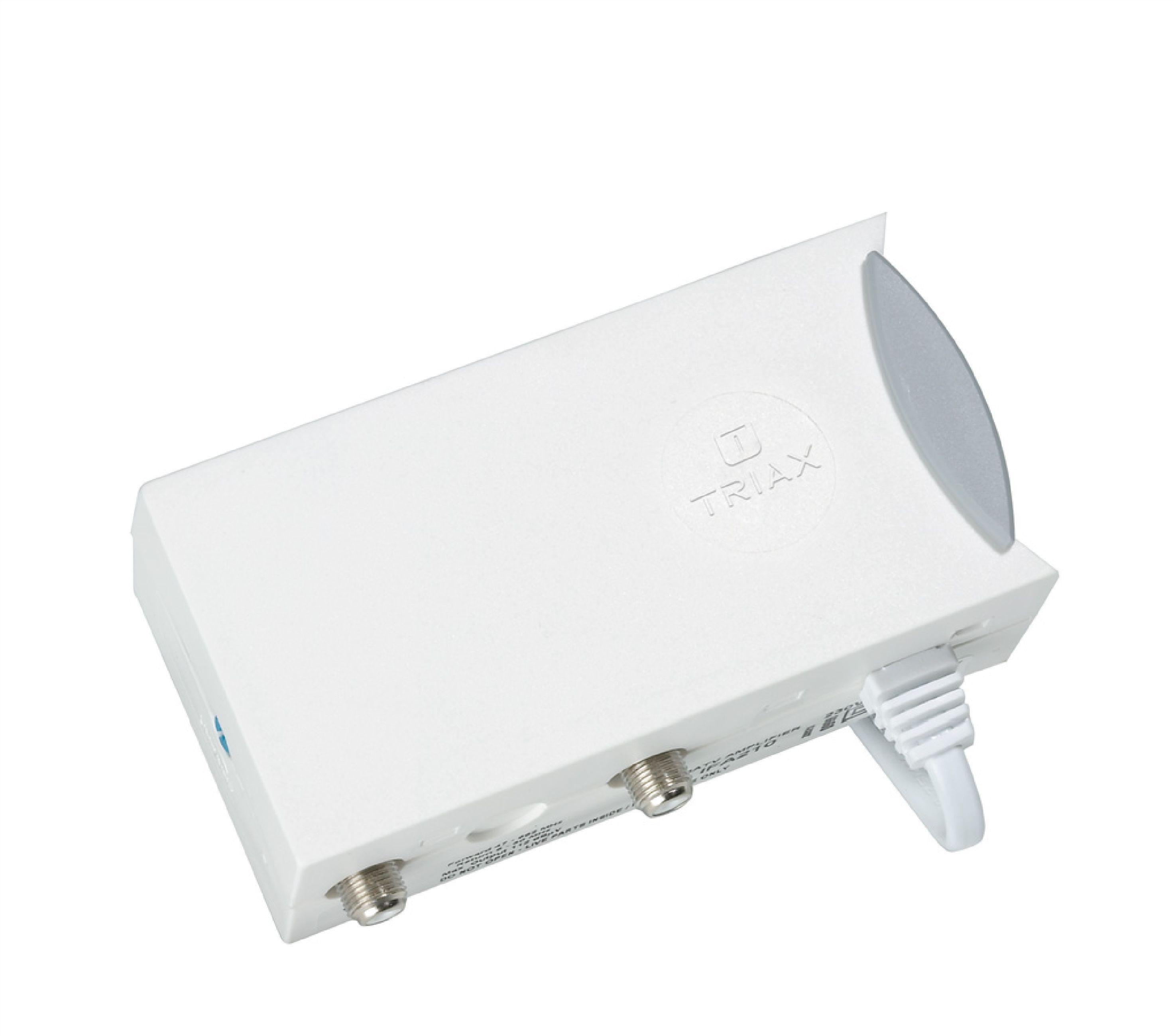 Billede af VHF/UHF Forstærker 17 dB