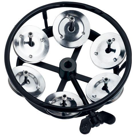 Billede af MEINL THH1-BK Hi-hat tamburin