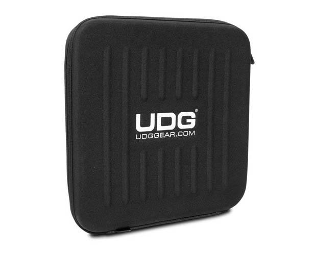 Billede af UDG Creator Tone Control Shield Black U8076BL