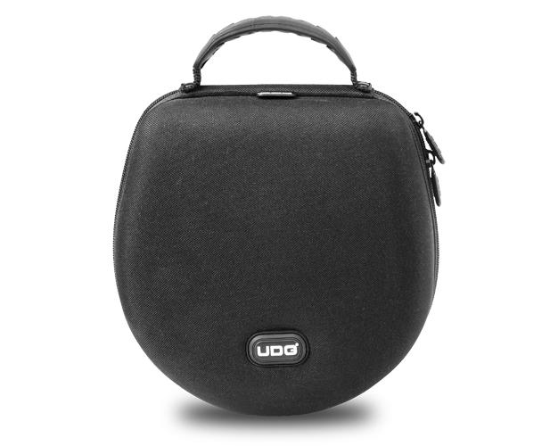 Billede af UDG Creator Headphone Case Large Black U8200BL