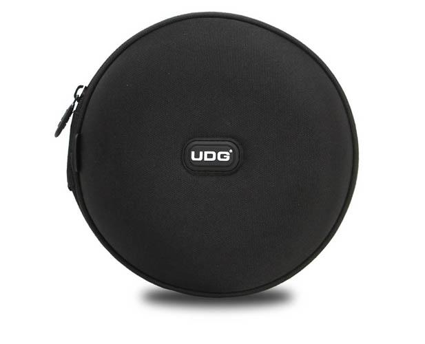 Billede af UDG Creator Headphone Case Small Black U8201BL