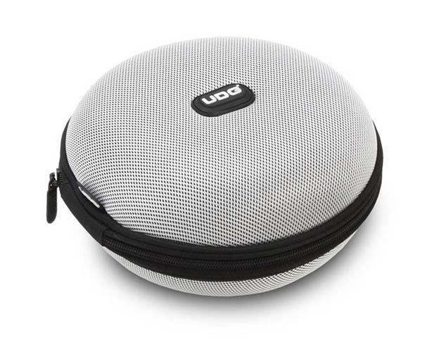 Billede af UDG Creator Headphone Case Small Silver U8201SL