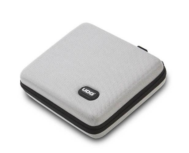 Billede af UDG Creator NI Audio Komplete 6 Hardcase Protector Silver U8416SL