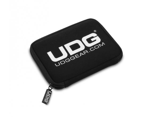 Billede af UDG Ultimate NI-Komplete Audio 6 Neoprene Sleeve Black U9967BL