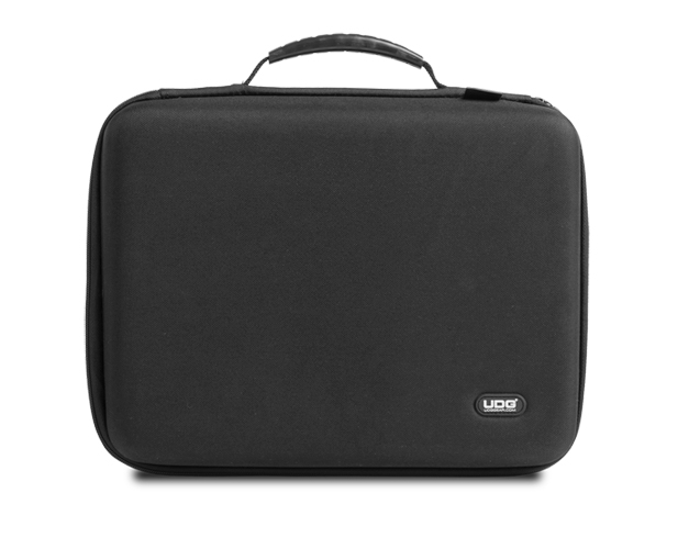 Billede af UDG Creator DIGI Hardcase Large Black (With 7-Port USB HUB and Power Adapter)