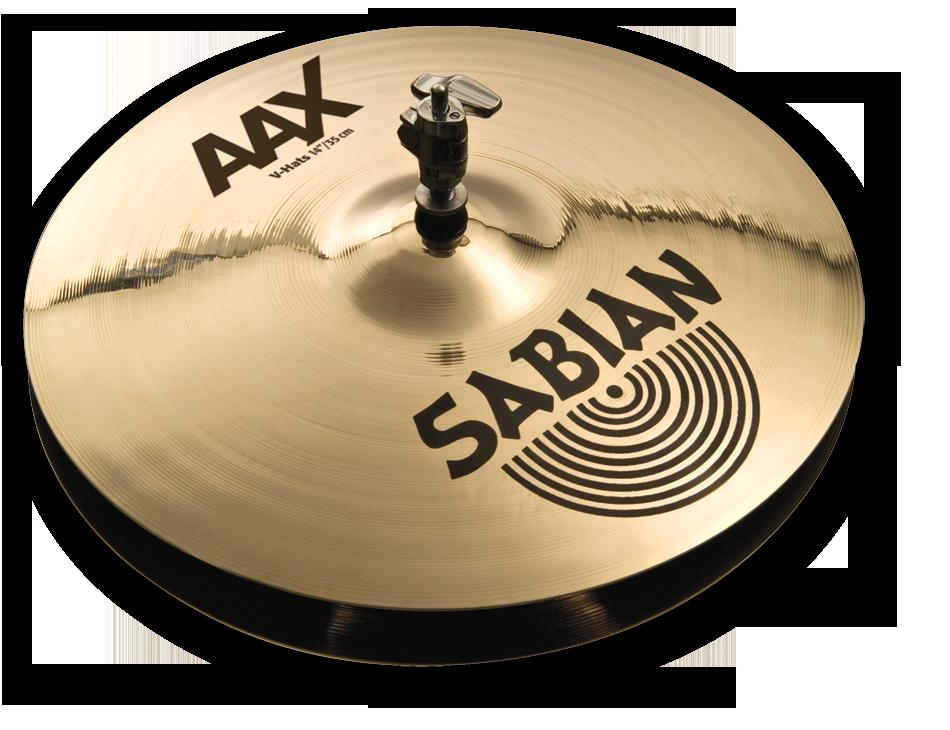 """Billede af Sabian 14"""" åX V-Hi-hat"""