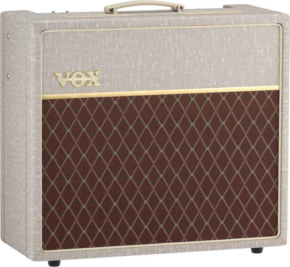 Billede af VOX AC15HW1X Combo Hand-wired guitarforstærker