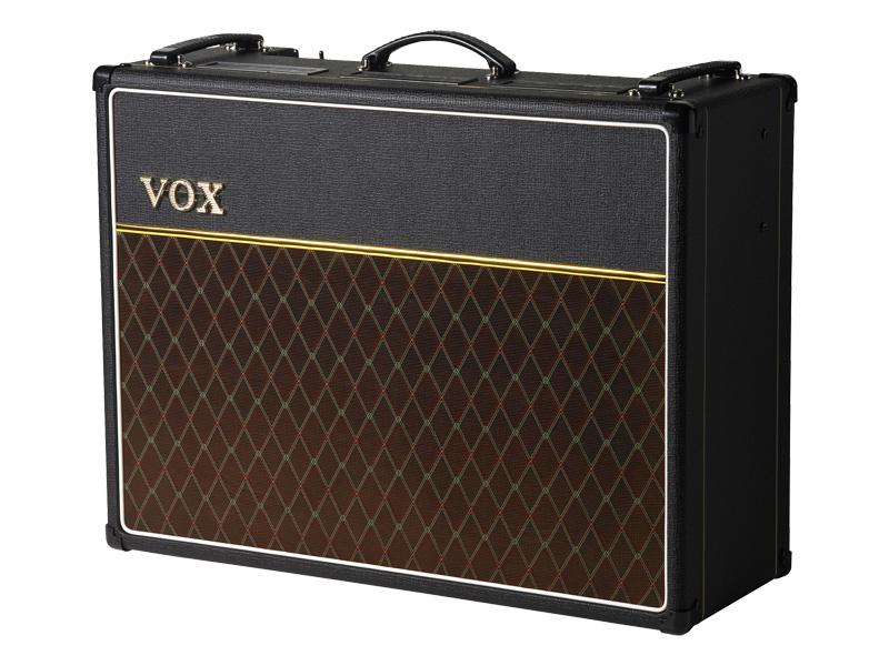 Billede af VOX AC30C2X Combo guitarforstærker