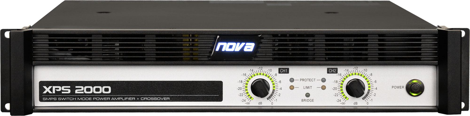 Billede af NOVA XPS 2000