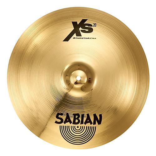 """Billede af Sabian 18"""" XS20 DB Control Crash DEMO"""