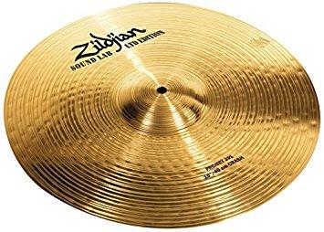 """Billede af Zildjian 17"""" Sound Lab Crashbækken DEMO"""