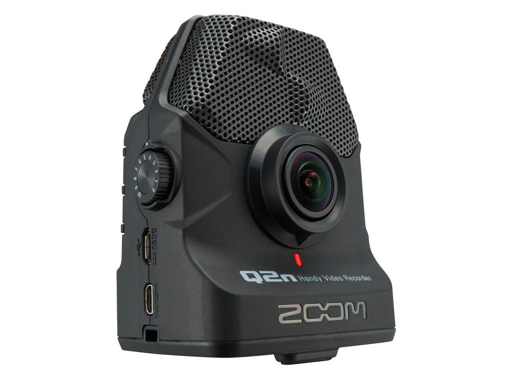 Billede af Zoom Q2n Video Recorder