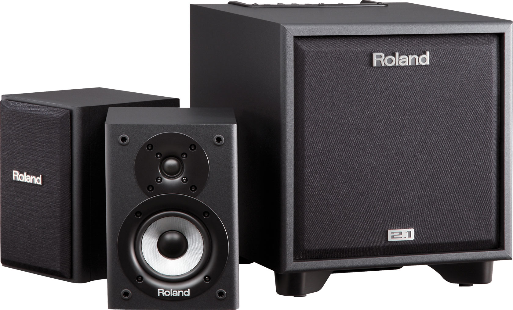 Billede af Roland CM-110 Cube Monitor