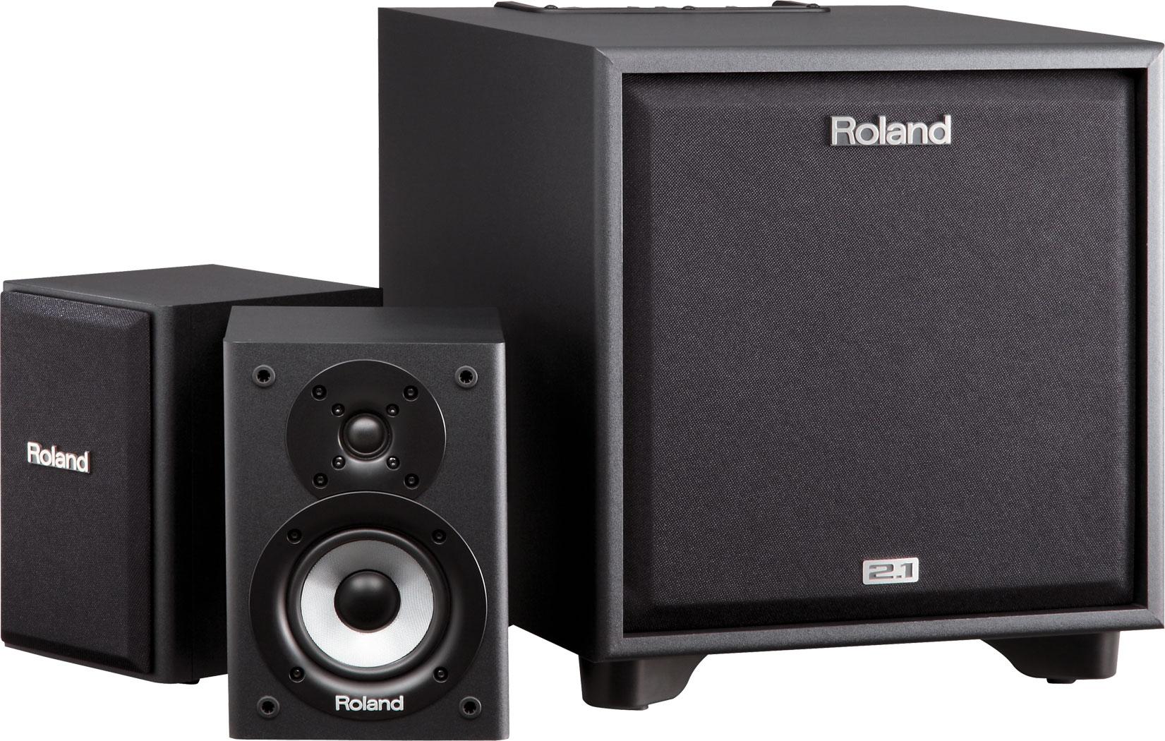 Billede af Roland CM-220 Cube Monitor