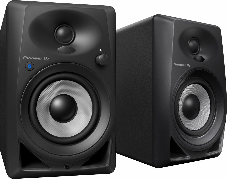 Billede af Pioneer DM-40BT studie højttalere med bluetooth Sort
