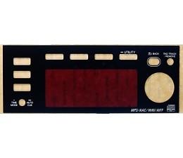 Billede af Pioneer Display Window DNK5793