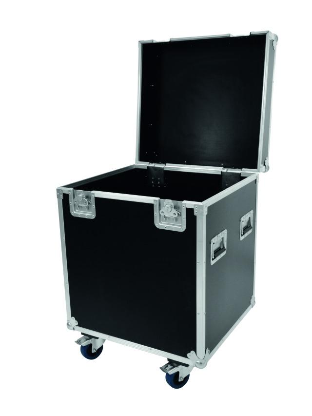 Billede af Universal Tour Case Pro Med Hjul 60 cm - Eurolite