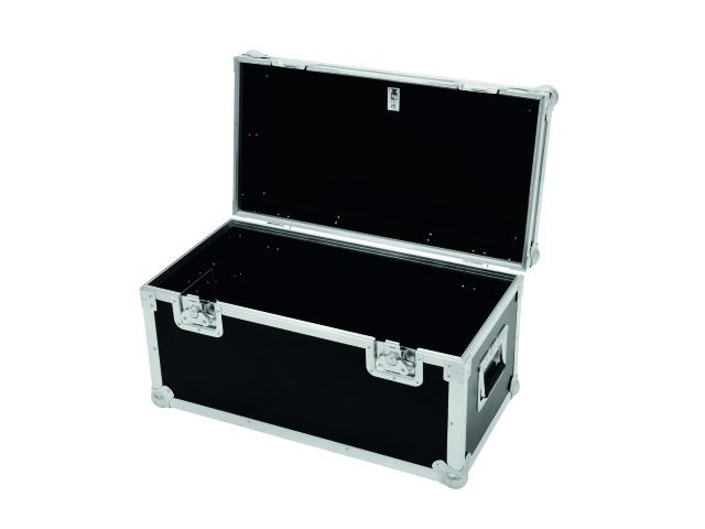 Billede af Universal Flightcase Pro 60x30x30cm - Eurolite