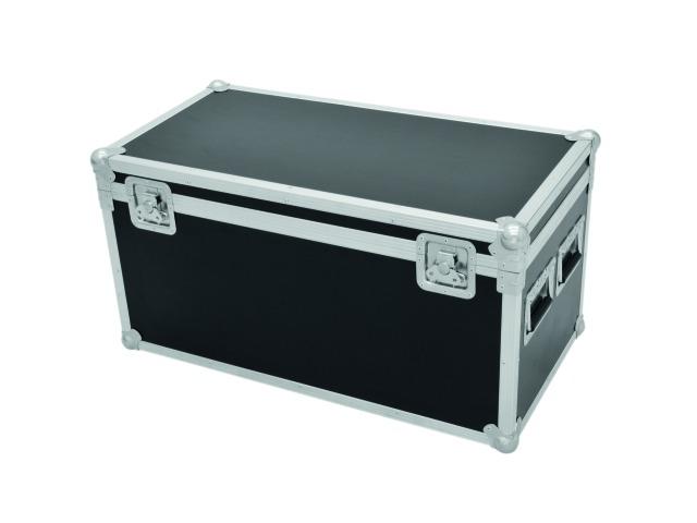 Billede af Universal Flightcase Pro 80x40x40cm - Eurolite