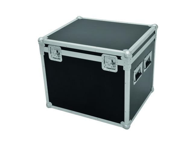 Billede af Universal Flightcase Pro 60x50x50cm - Eurolite