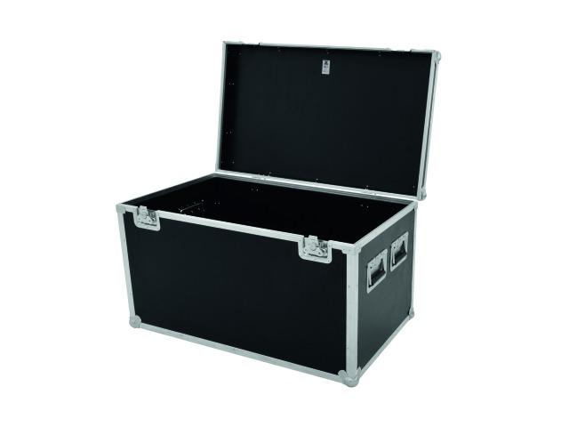 Billede af Universal Flightcase Pro 80x50x50cm - Eurolite