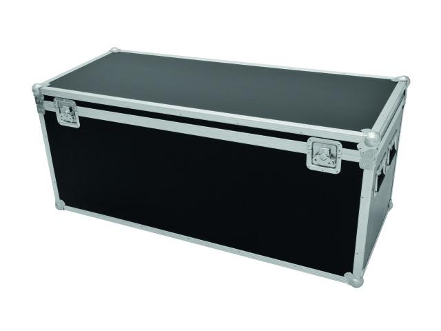 Billede af Universal Flightcase Pro 120x50x50cm - Eurolite