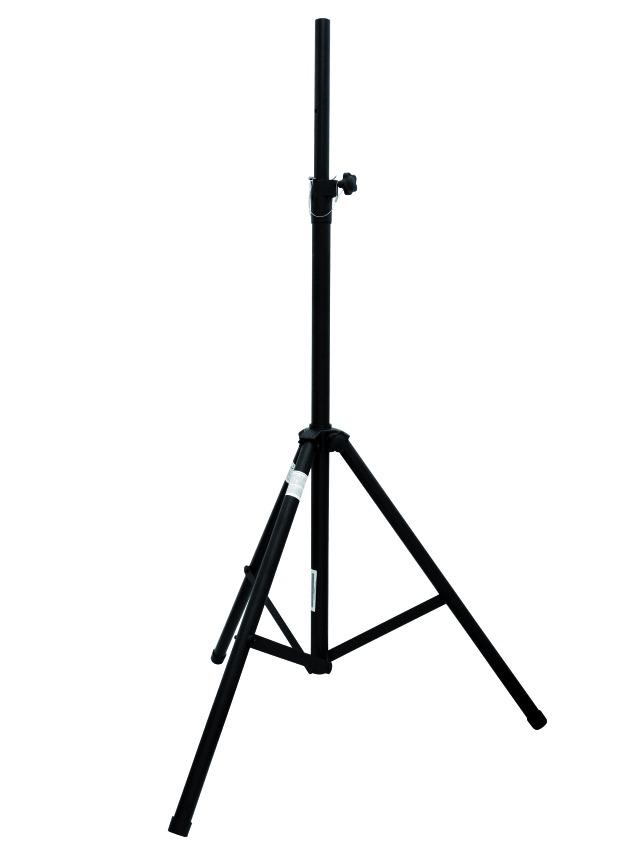 Billede af Omnitronic Højttaler stativ sort (2,20m/18kg)
