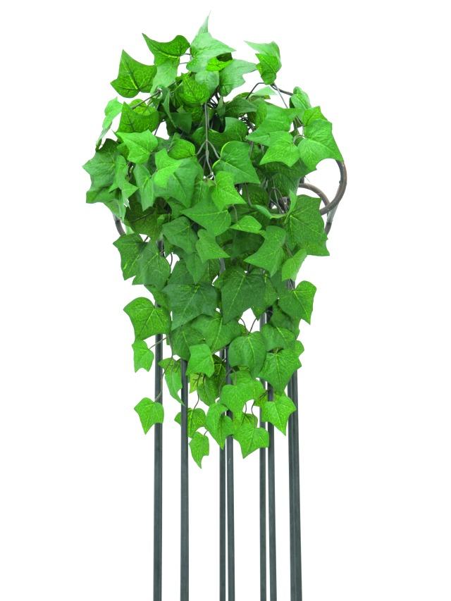 Billede af Kunstig Ivy bush, 60cm