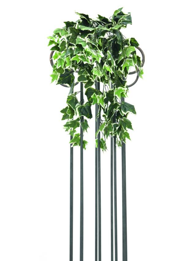 Billede af Kunstig Dutch ivy bush, 60cm