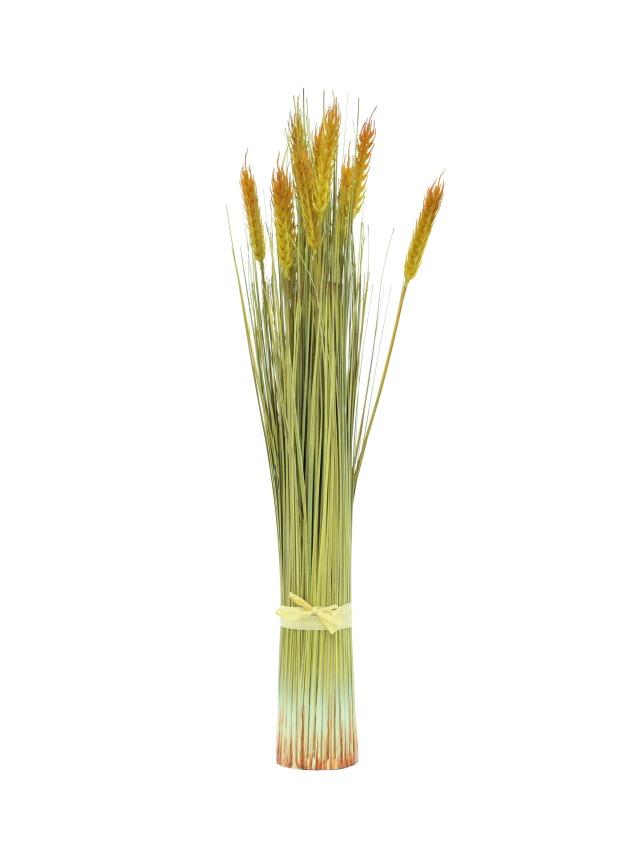 Billede af Kunstig Wheatbunch, 60cm