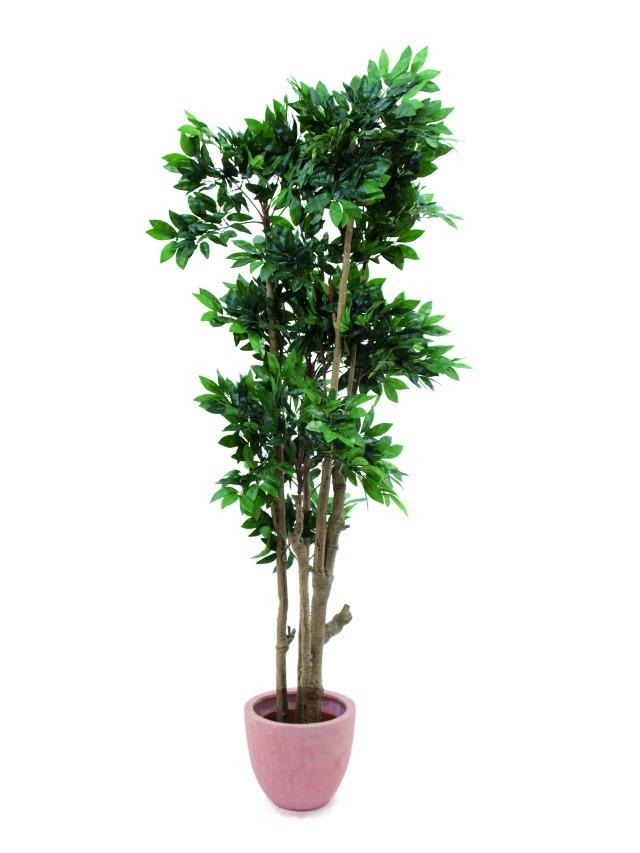 Billede af Kunstig Mediterranean Forest-tree, 180cm