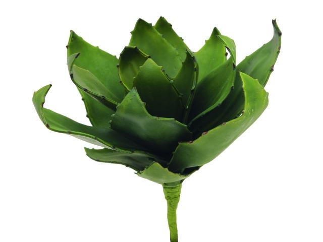Billede af Kunstig Agave (EVA), grøn, 45cm