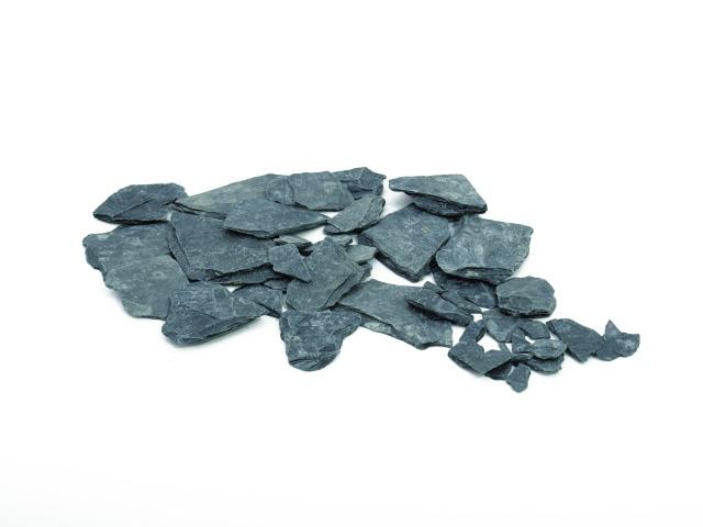 Billede af Kunstig Slate chippings, black, 13kg