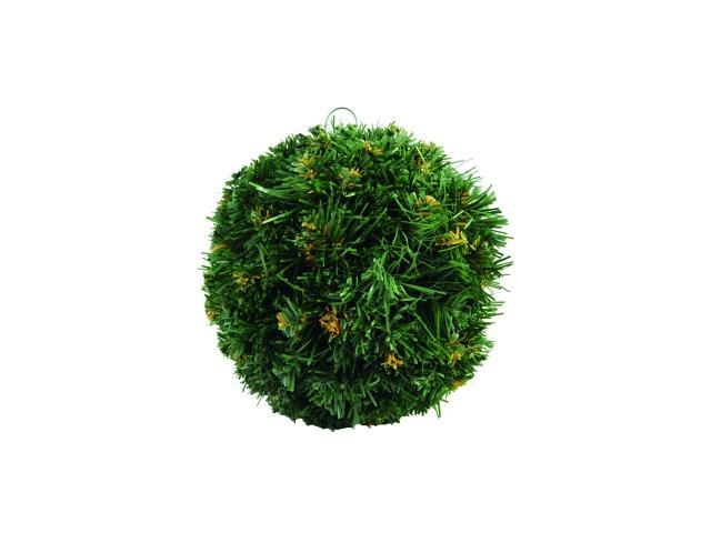 Christmas ball, green, 20cm