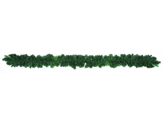 Billede af Premium pine garland, green, 30x270cm
