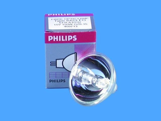 Billede af Halogen pære EFR 15V/150W - Philips