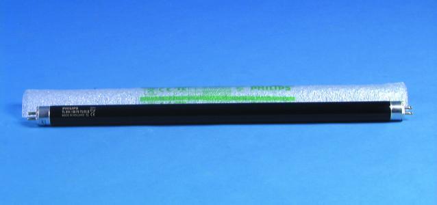 Billede af PHILIPS BLB 8 UV tube 8W 30cm