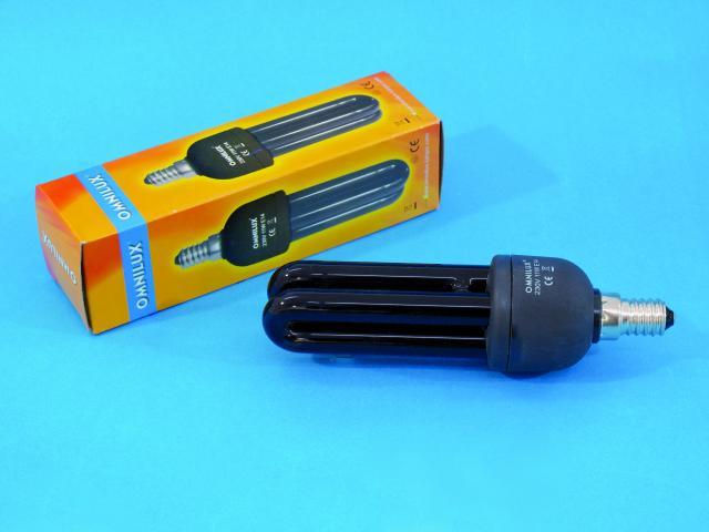 Billede af Omnilux UV Pære 11W Energi Spar