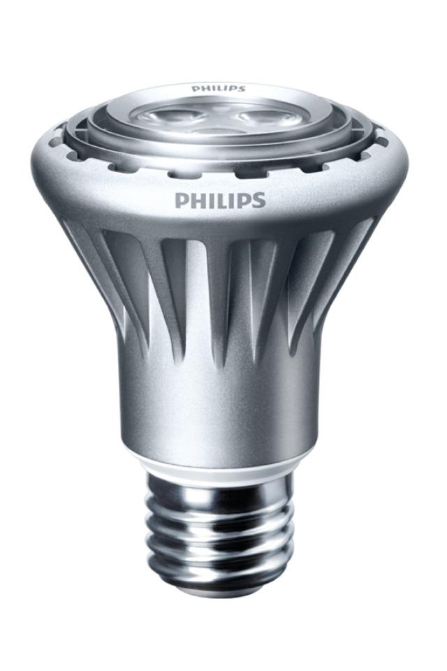 Billede af PHILIPS LED PAR-20 230V 7W 2700K 25° DIM
