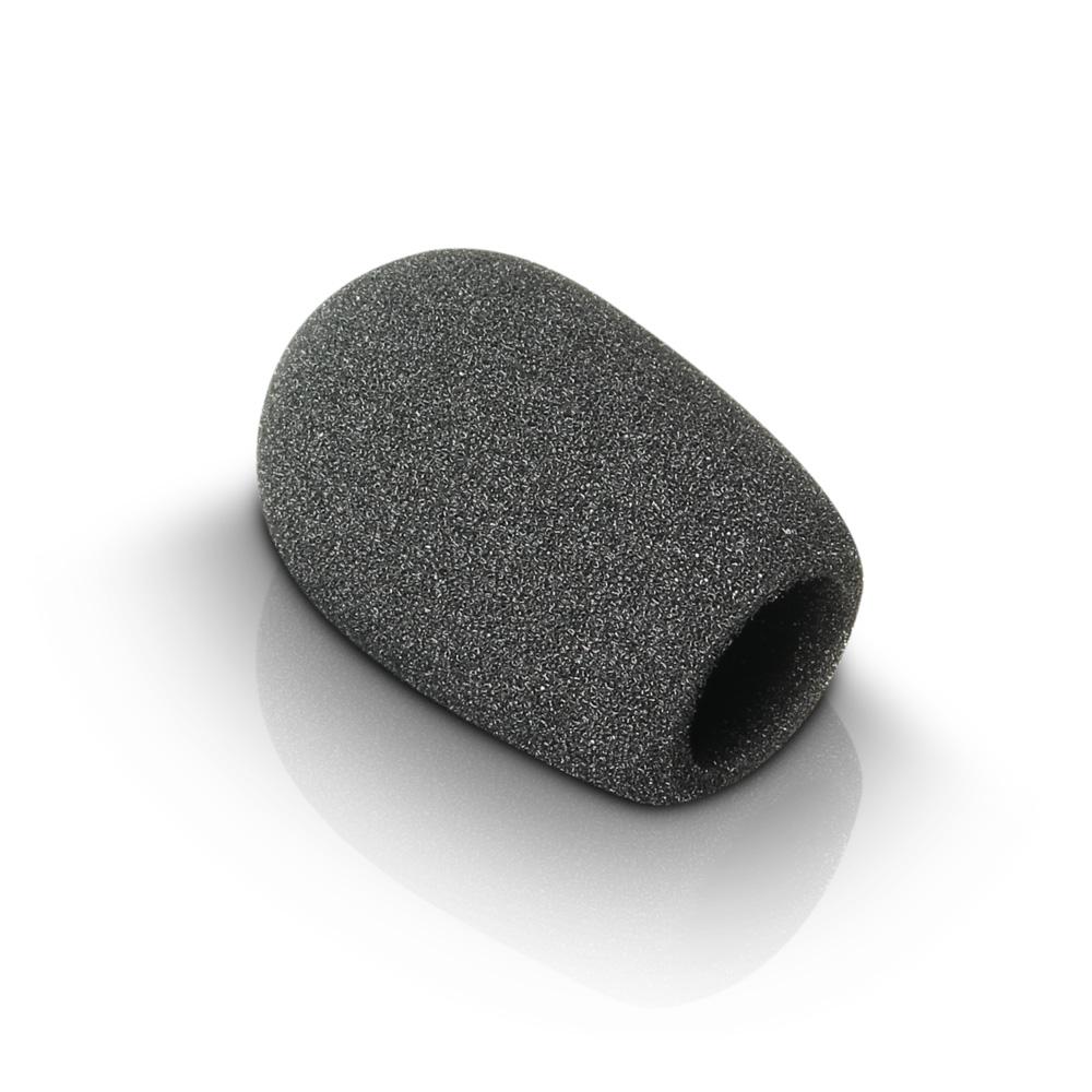 Billede af LD Systems D 911 Vindhætte til mikrofoner sort (17-22mm)