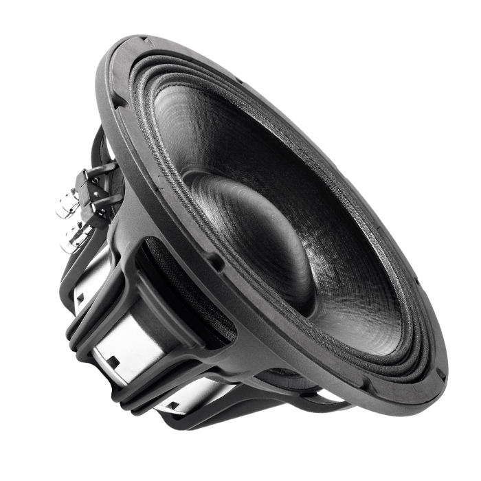 "Billede af Faital Pro High Performance Series - 12"" Neodym Speaker 1000 W 8 Ohms"