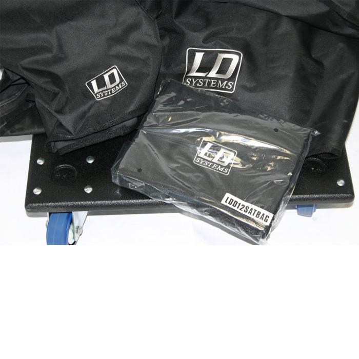 Billede af LD Systems Tilbehør sæt til LDDAVE15G3