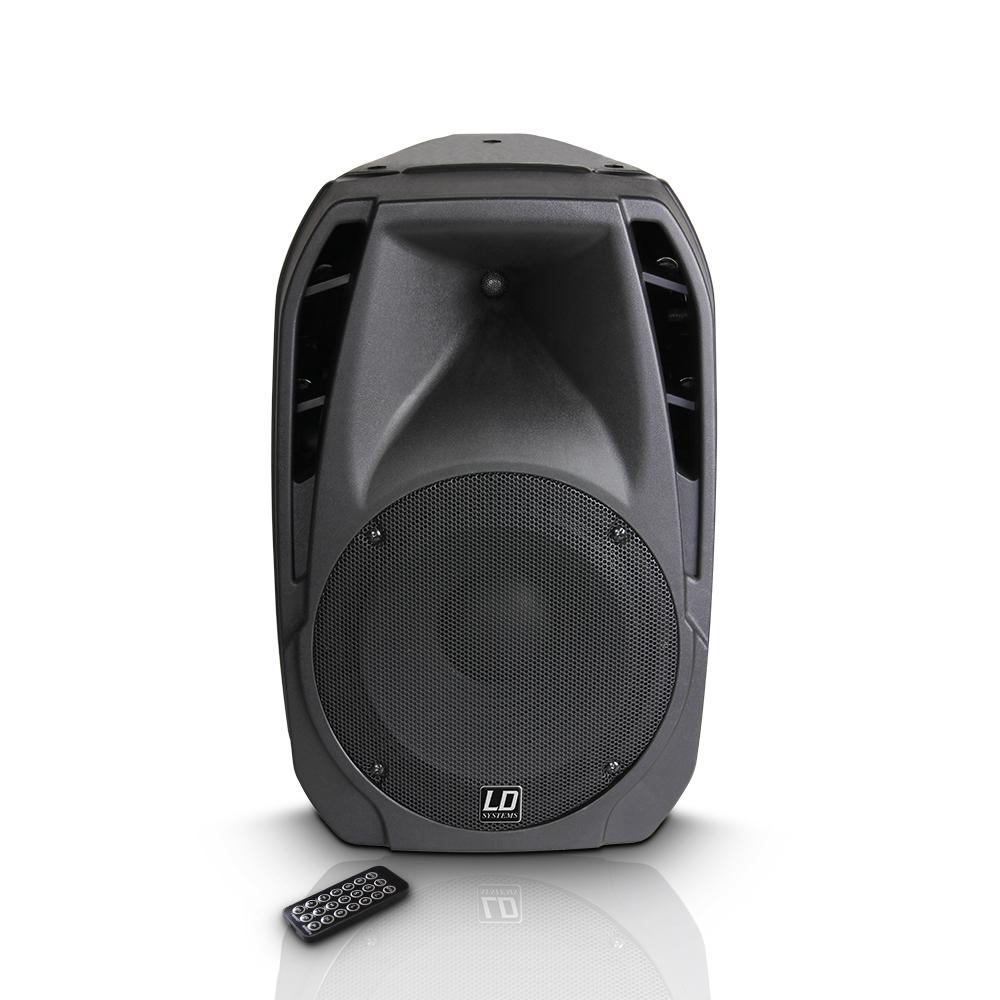 Billede af LD Systems PLAY 12 A Aktiv Højttaler med MP3 afspiller