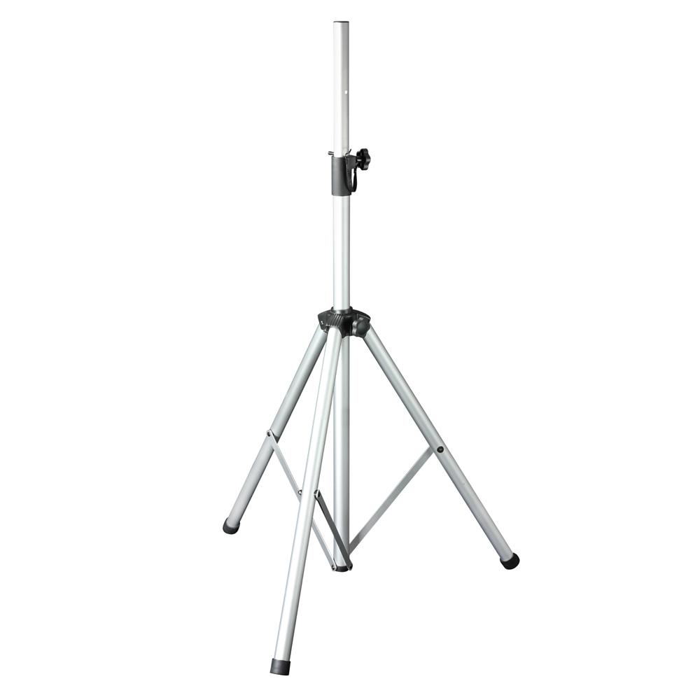 Billede af Højttaler Stativ, Sølv (30kg/2m)