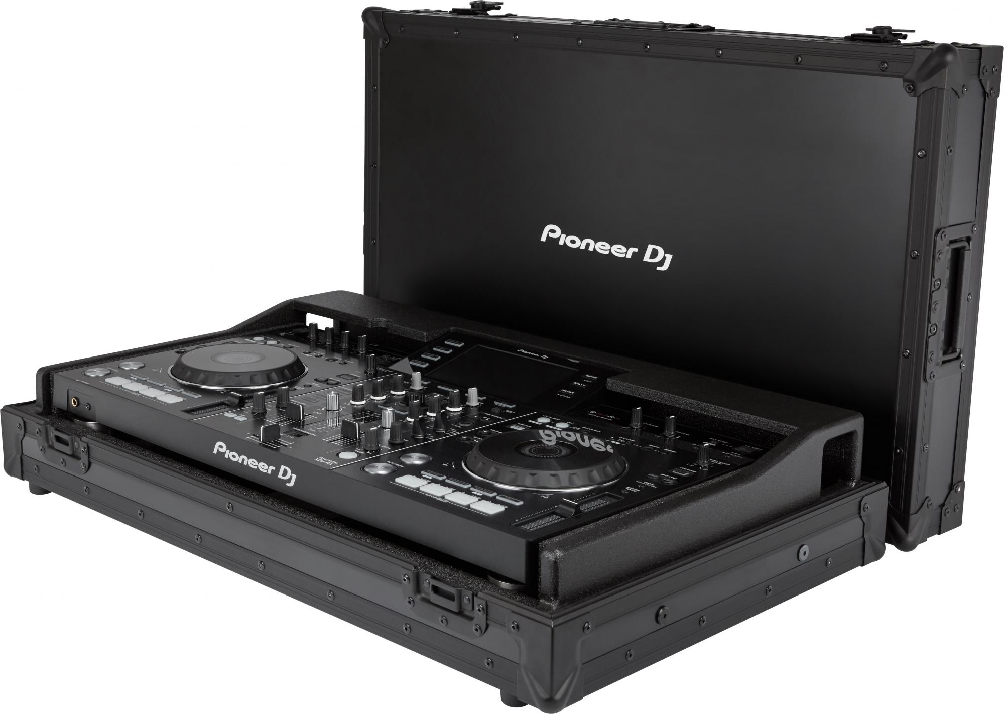 Billede af Pioneer XDJ-RX/Flightcase bundle