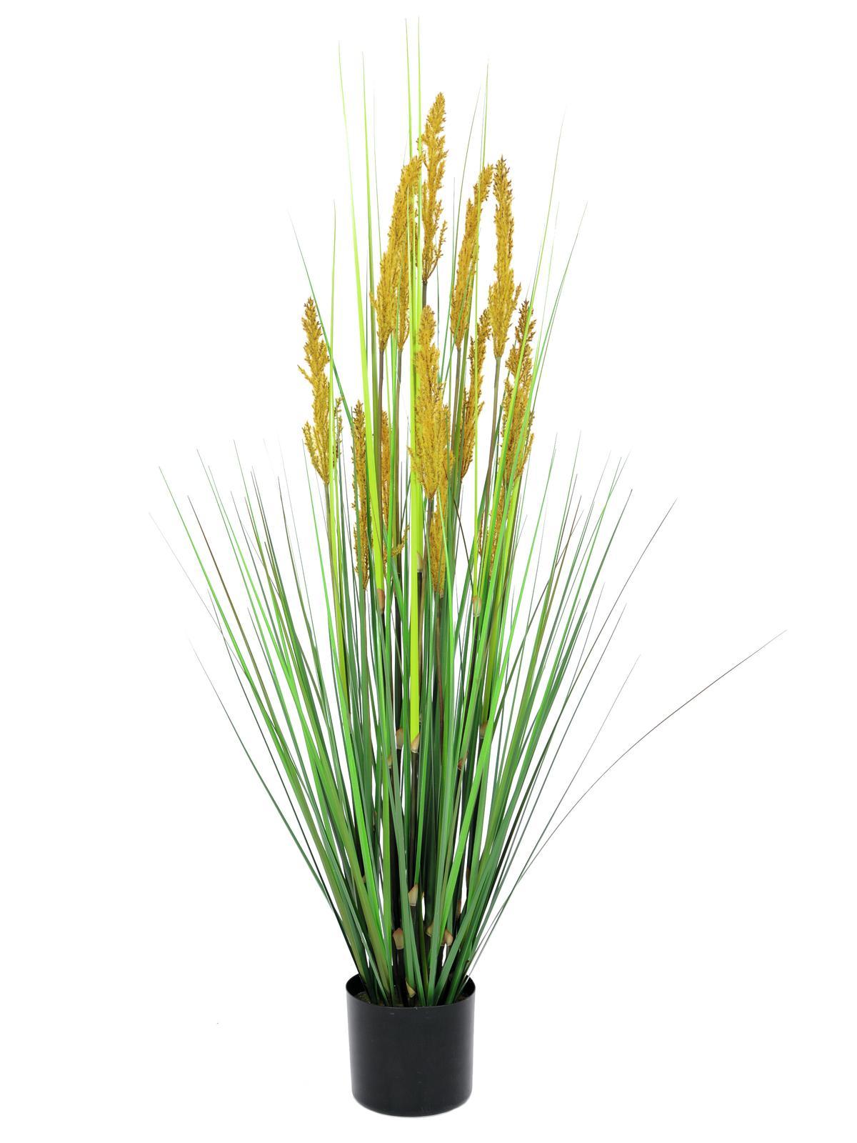 Billede af Kunstig Parrot grass, 120cm