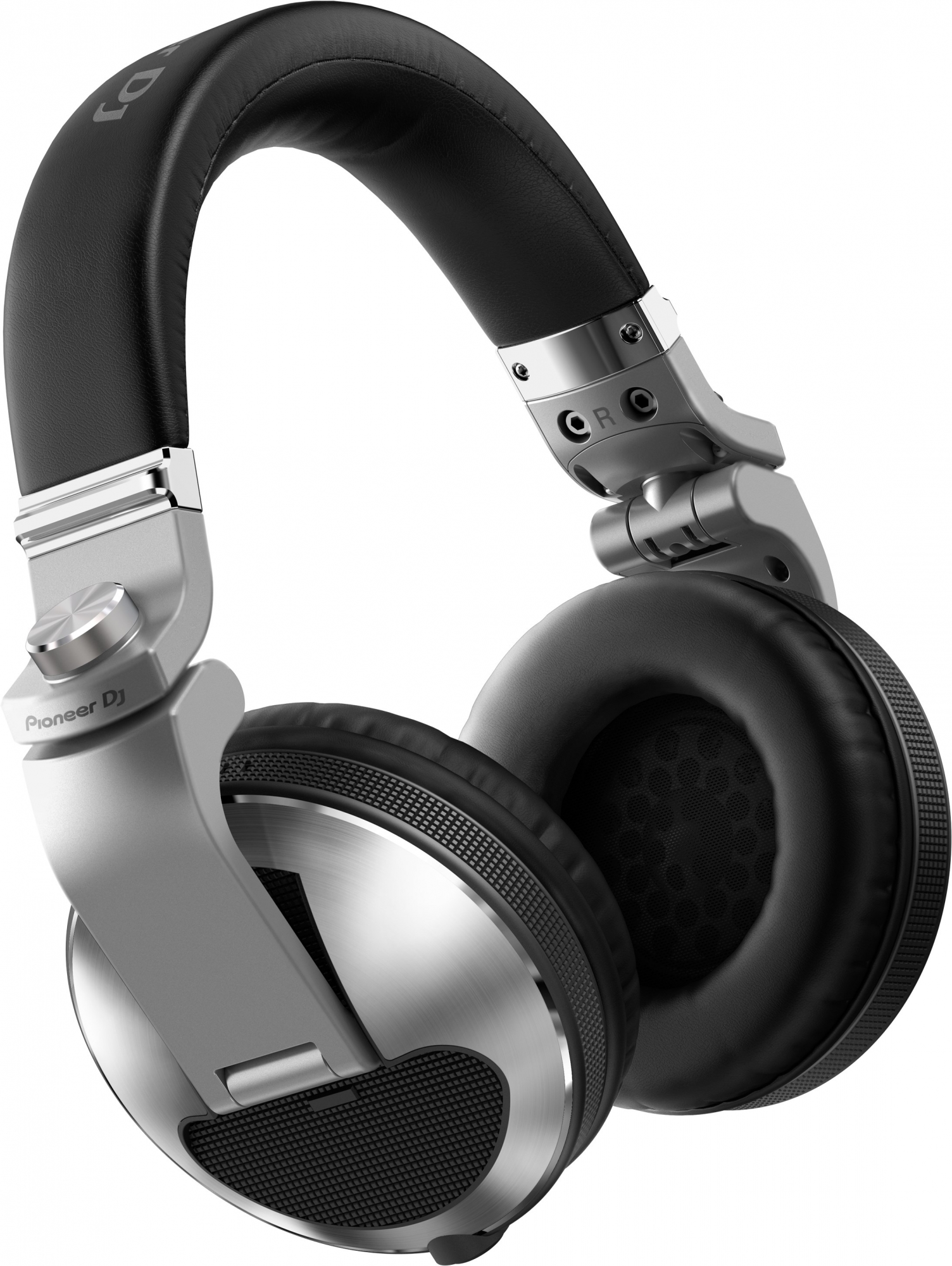 Billede af Pioneer HDJ-X10 DJ hovedtelefon Sølv