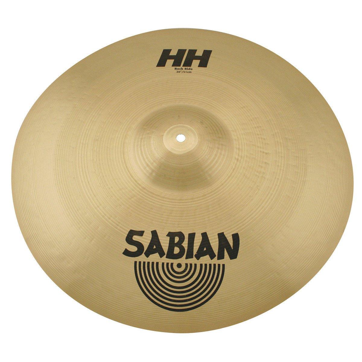 """Billede af Sabian 20"""" HH Rock Ride"""