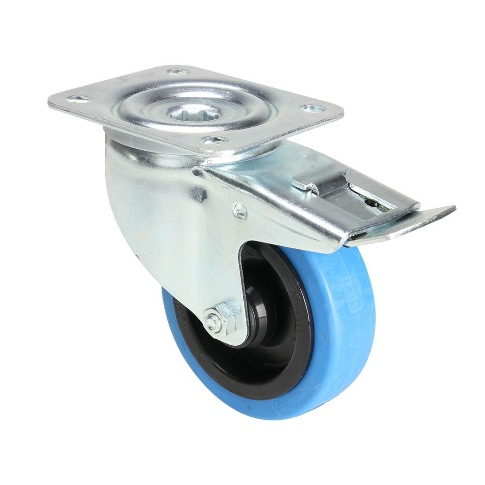 Billede af ProXL Drejehjul med bremse 100mm
