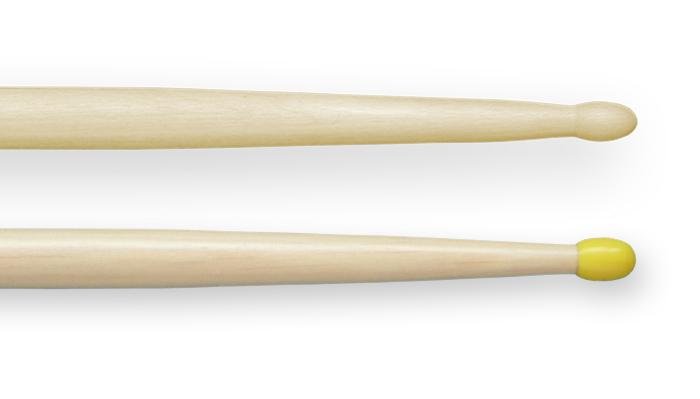 Billede af Pellwood Jazz Model trommestikker